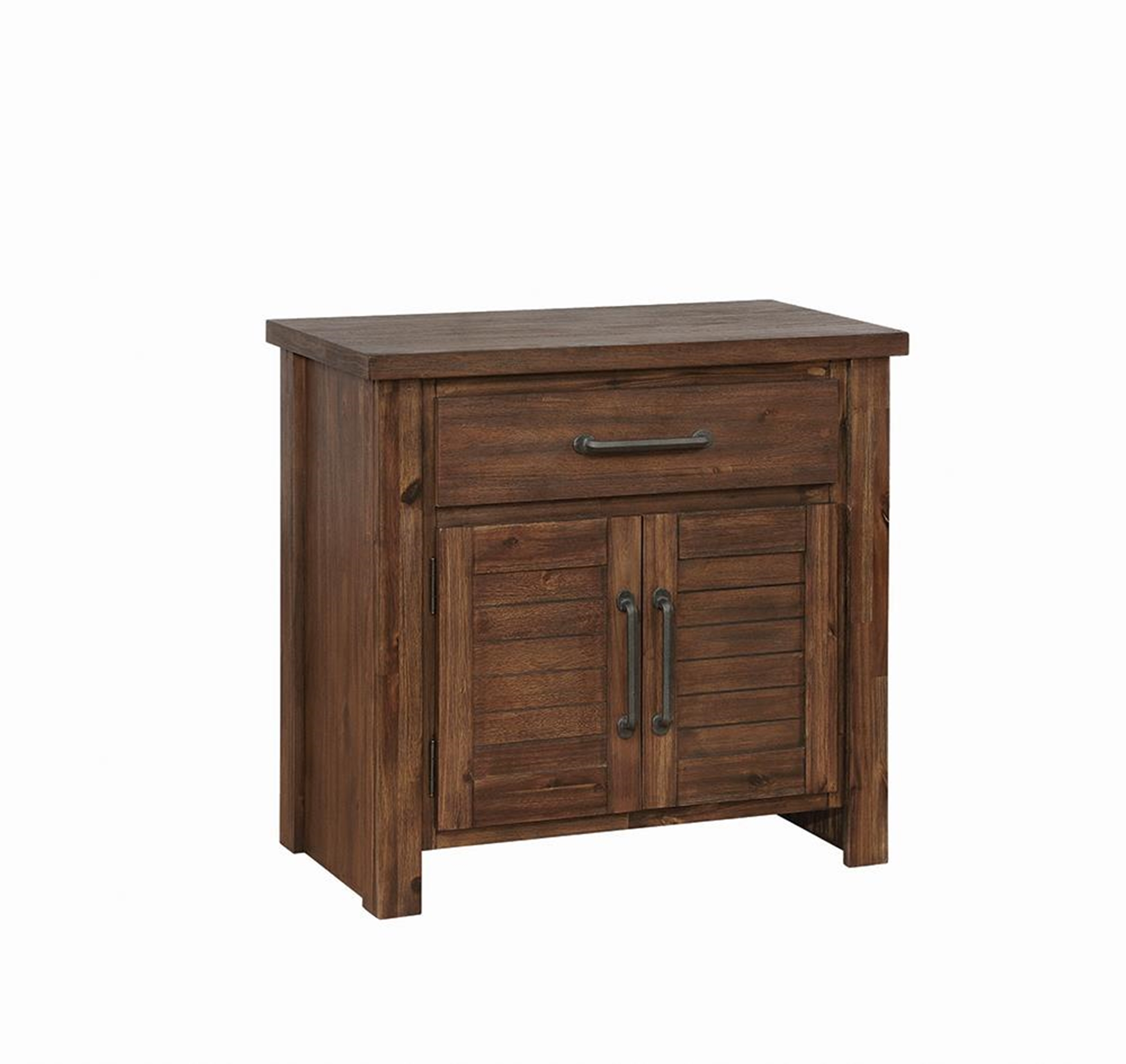Sutter Creek Nightstand