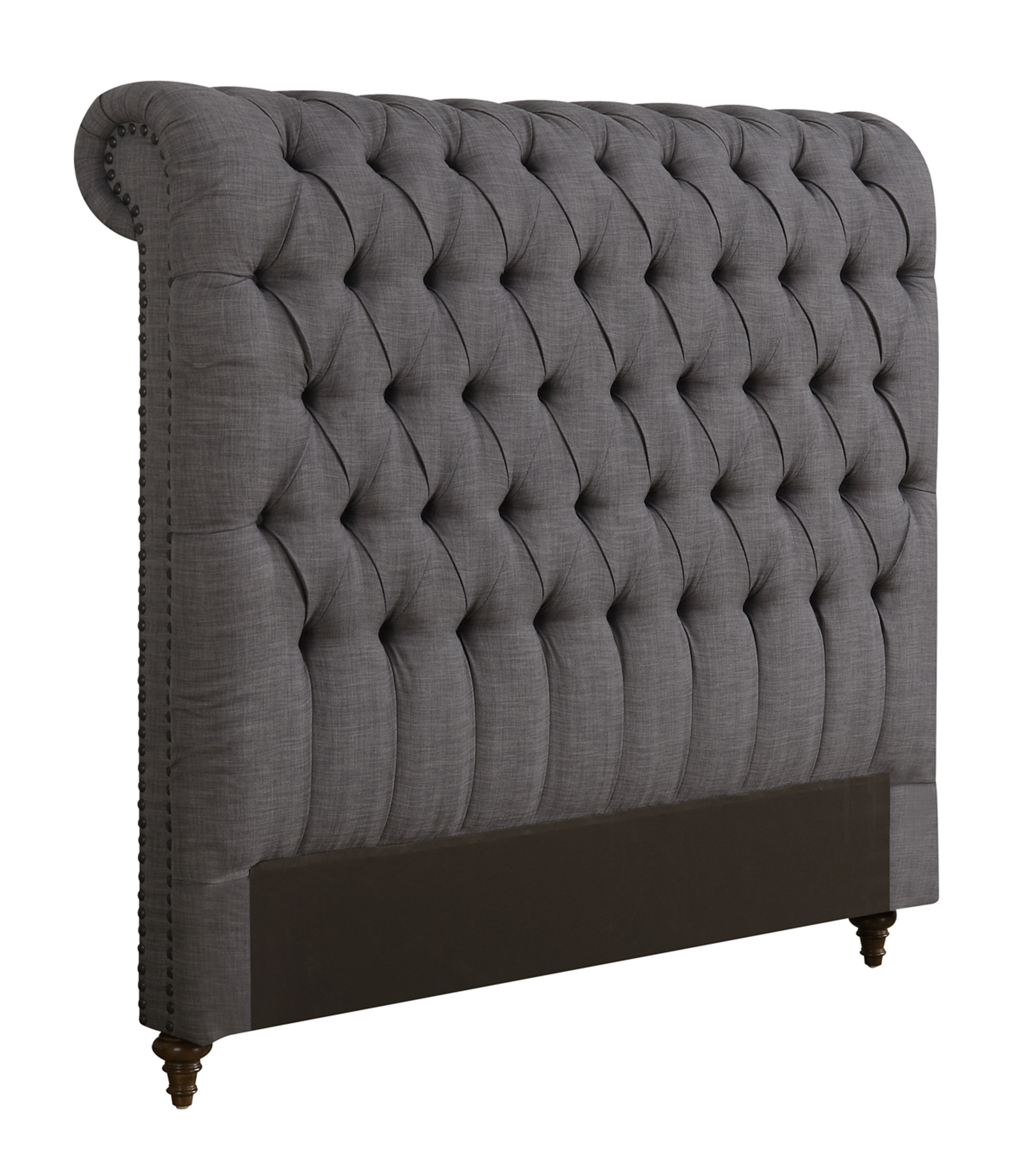 Devon E King Headboard
