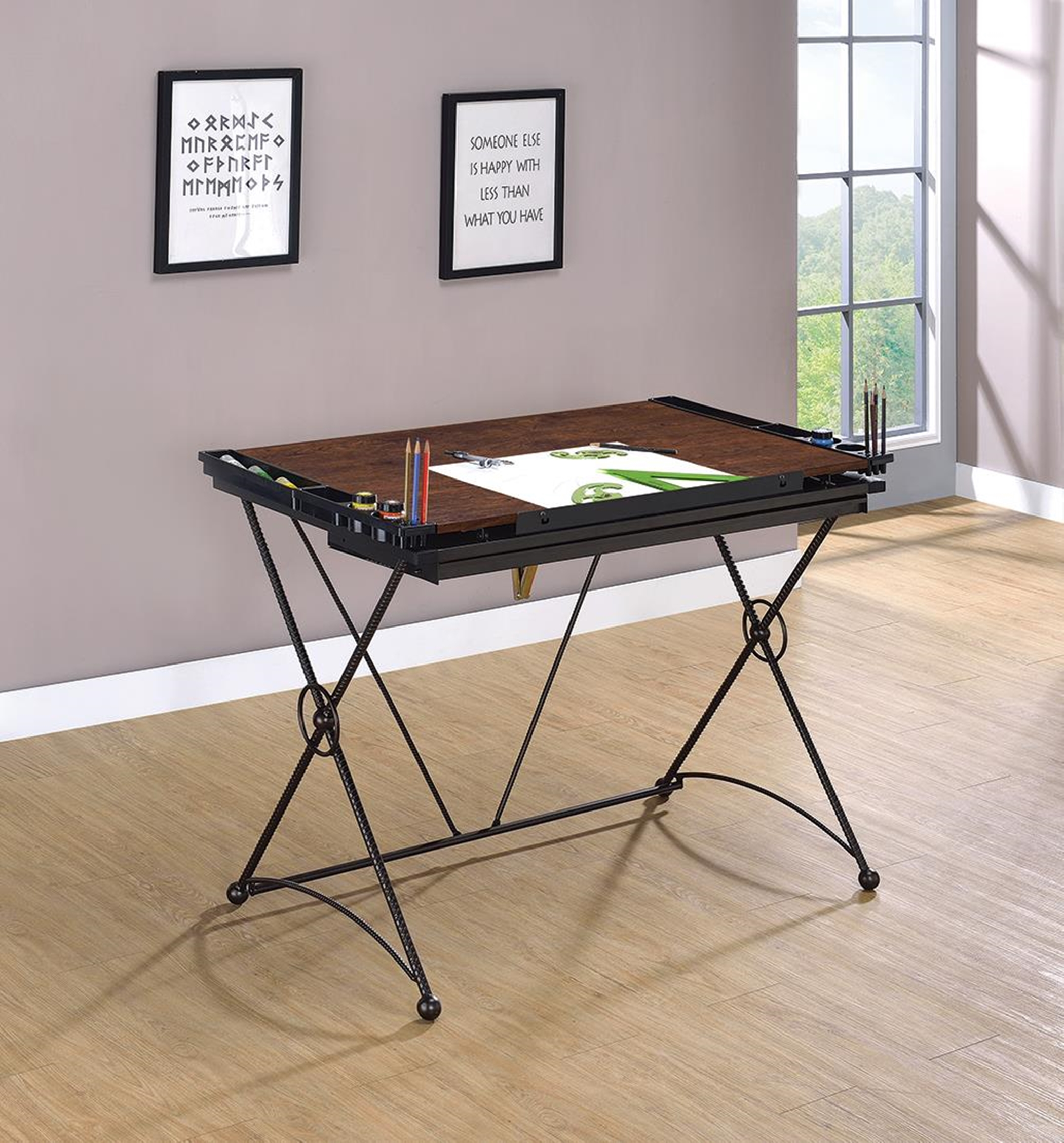 801857 - Drafting Desk