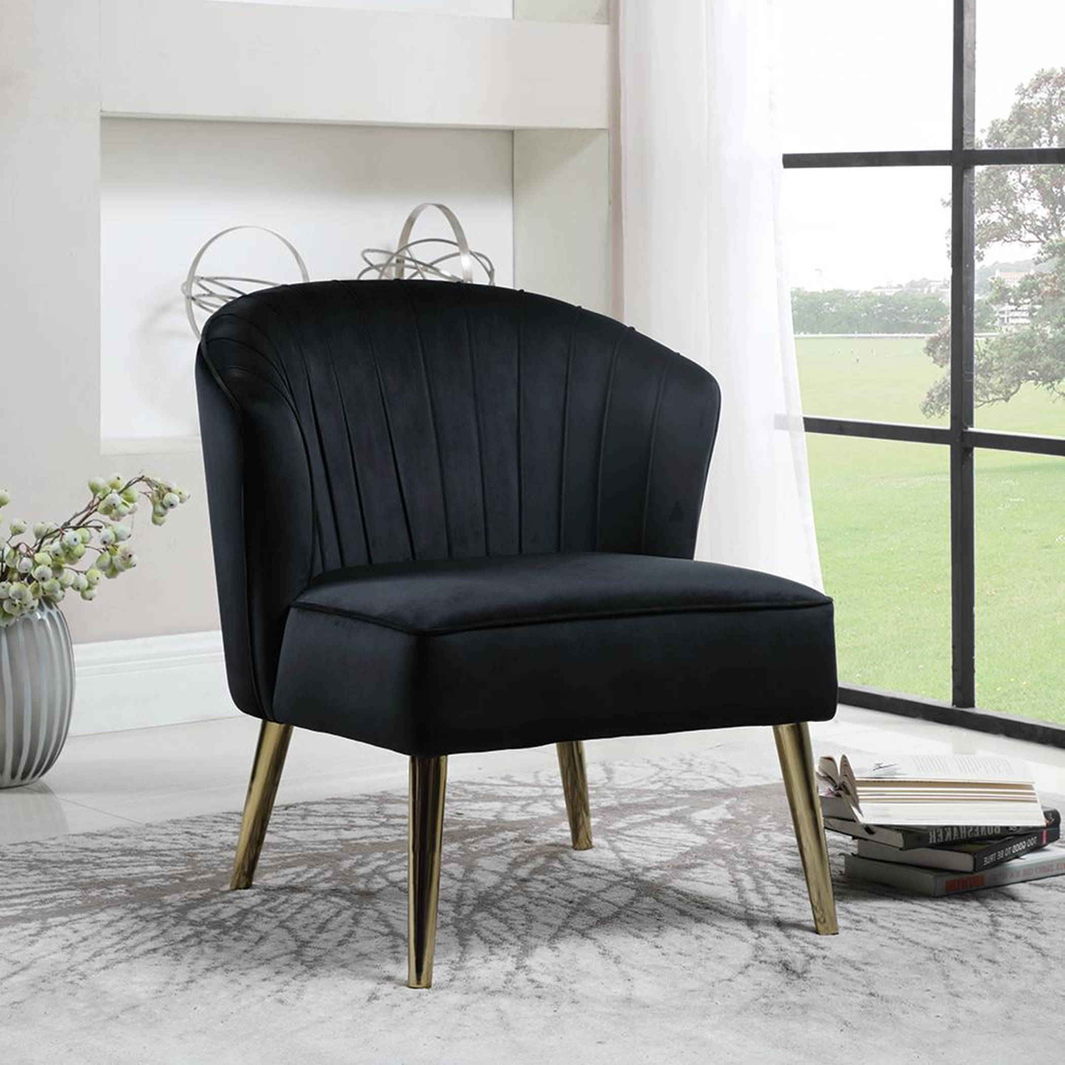 903030 - Accent Chair