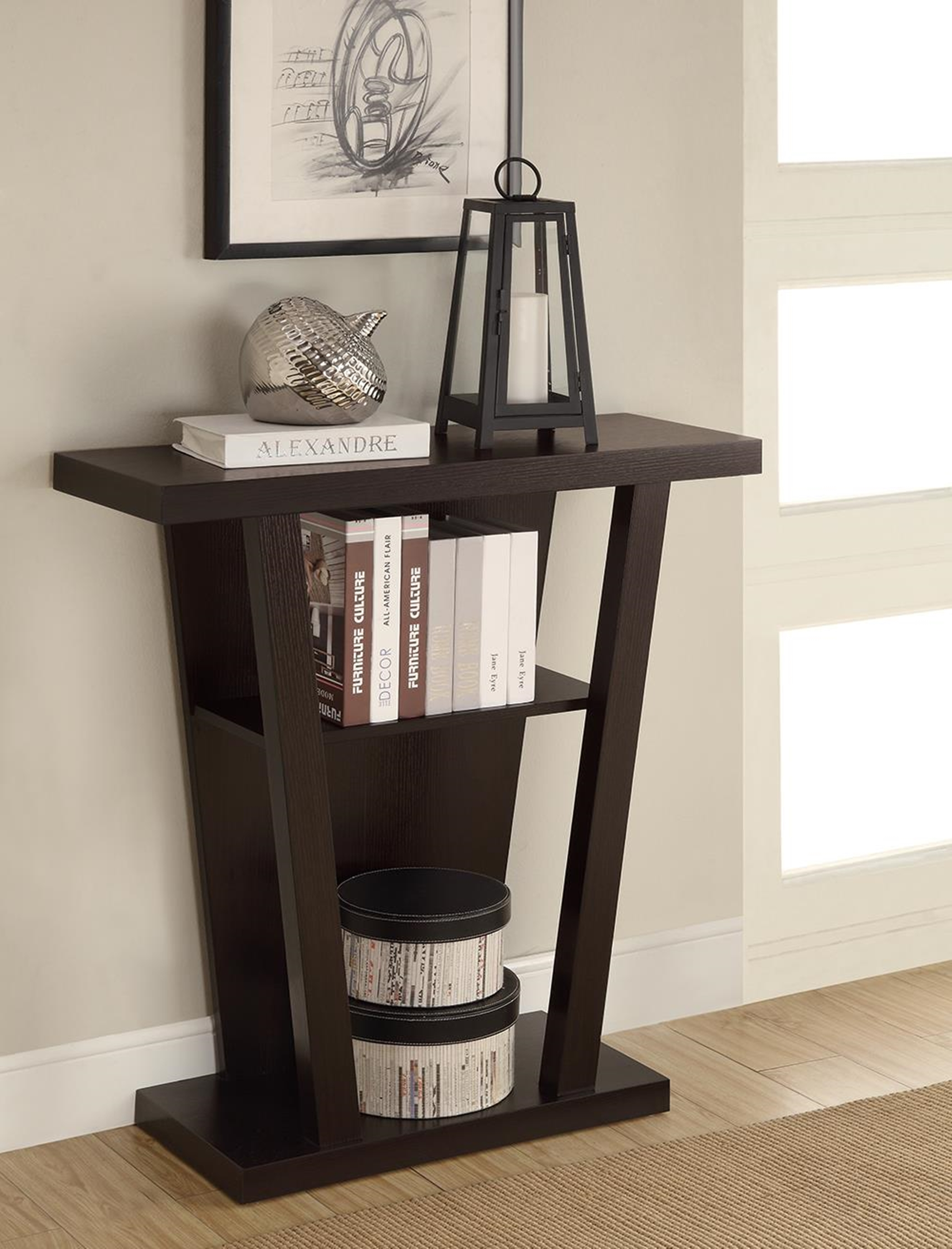 Capp. Accent Console Table