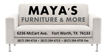 Mayas Furniture in Texas